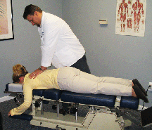 Winters Chiropractic & Physical Therapy image 0