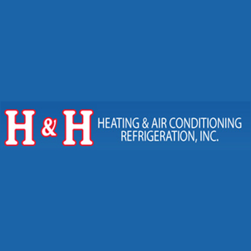 H & H Heating, Air & Refrigeration, Inc