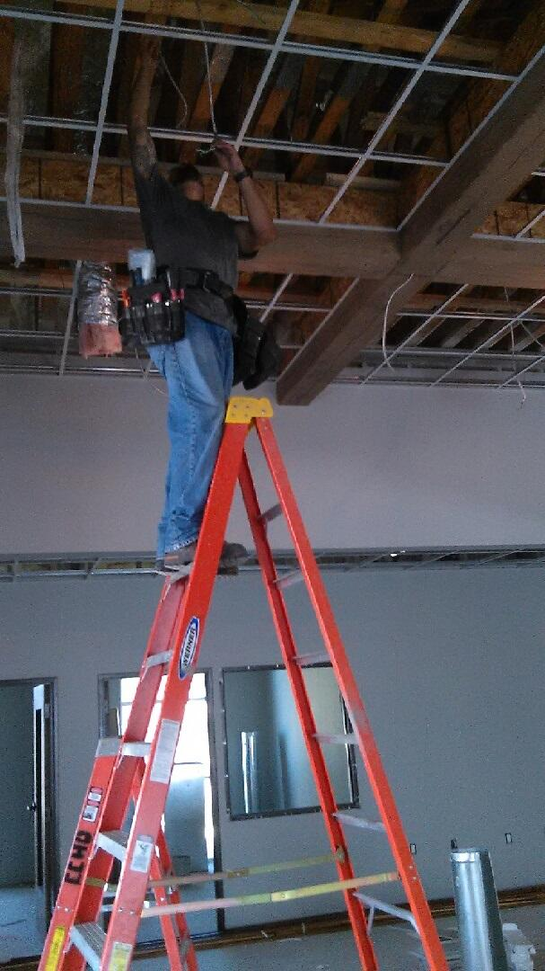 Echo Electrical Services, Inc. image 21