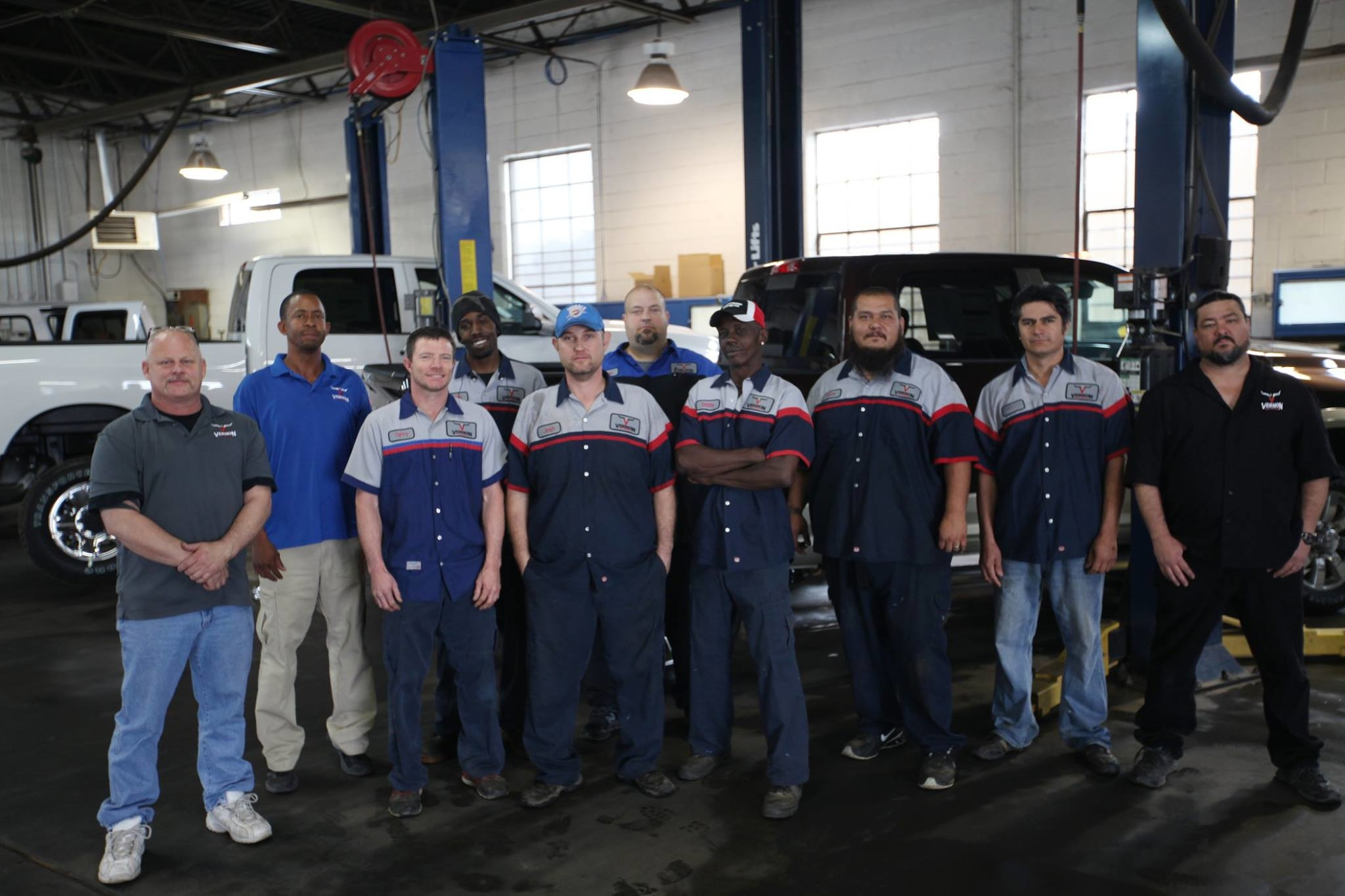 Vernon Auto Group in Vernon, TX, photo #8