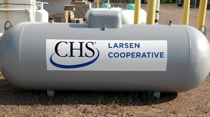 CHS Larsen Cooperative image 1
