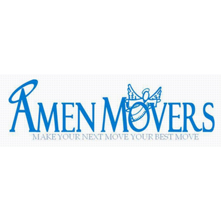Amen Movers, LLC