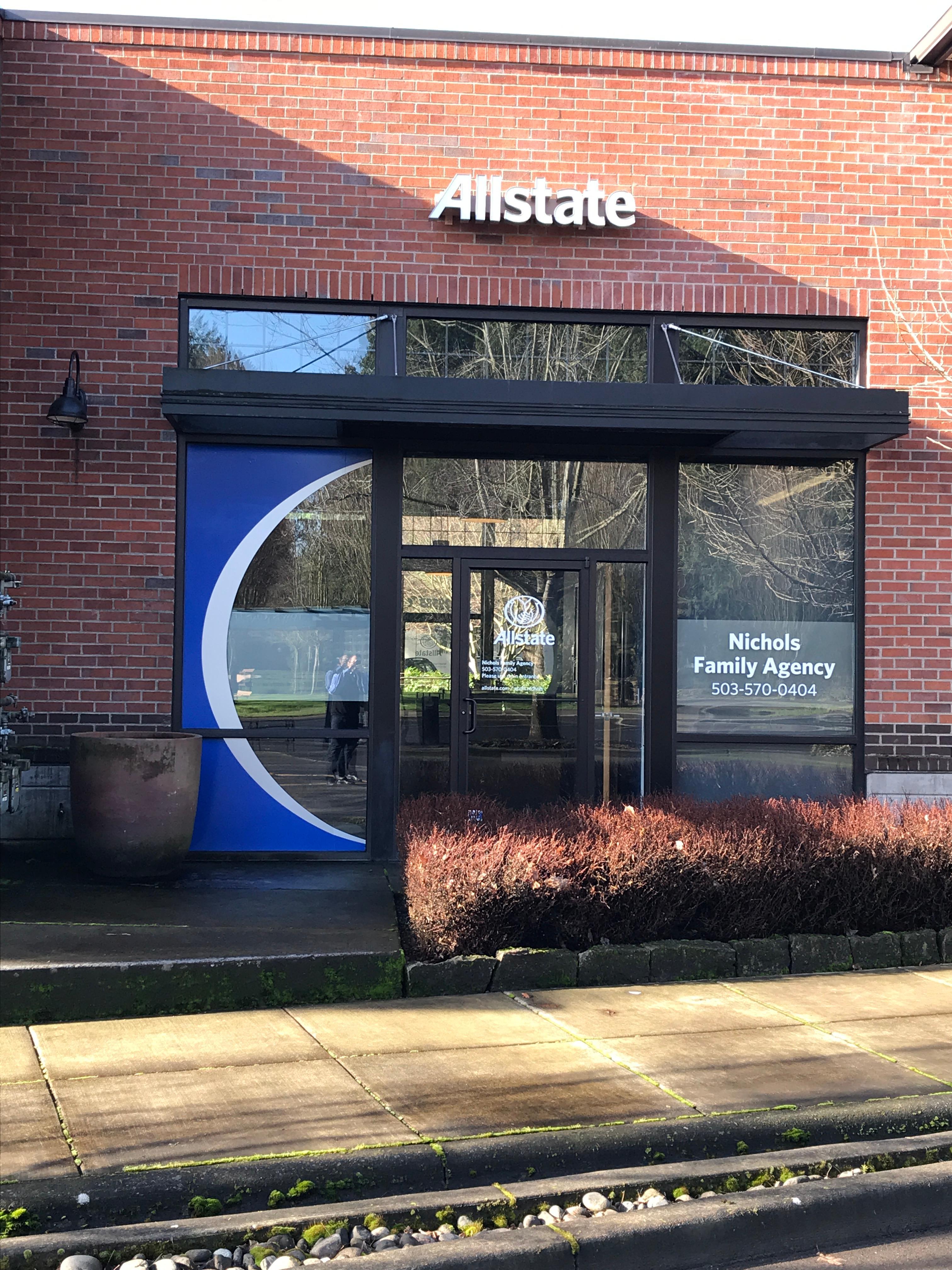 Nichols Family Agency: Allstate Insurance image 10