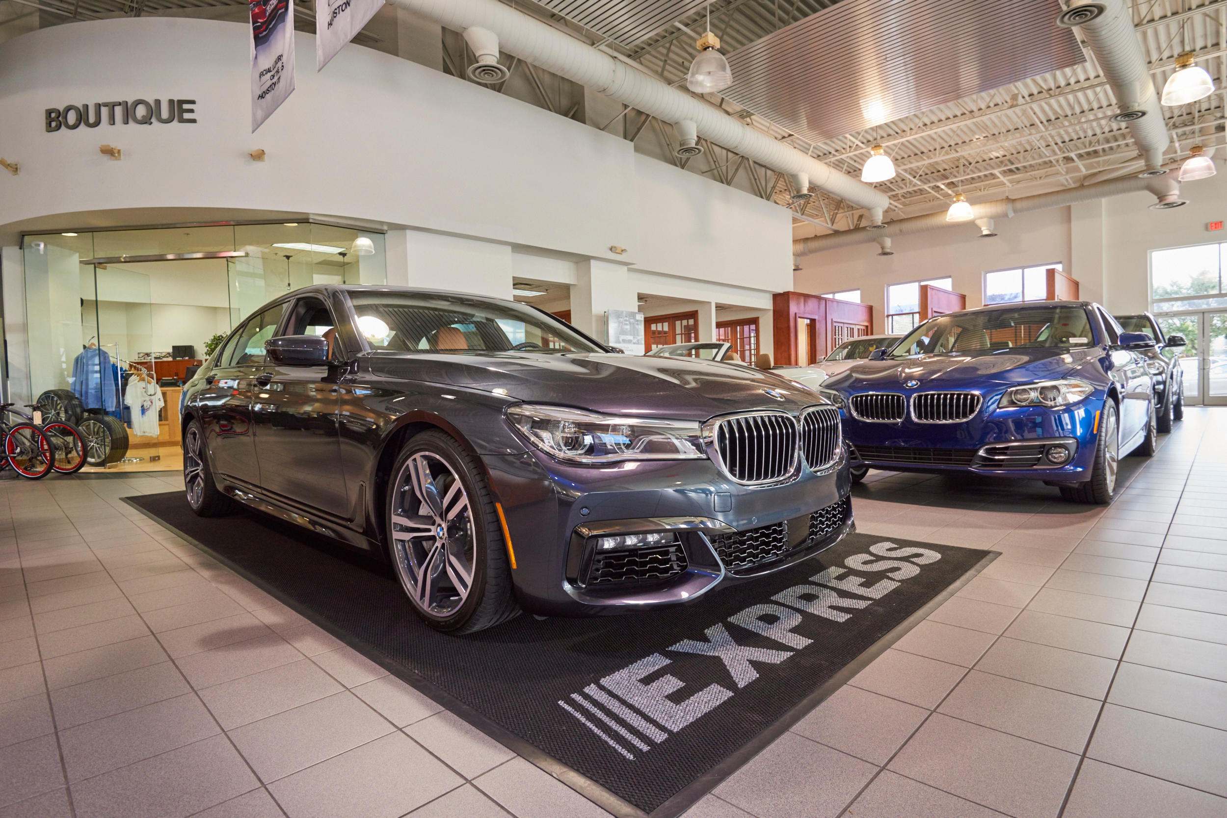 BMW of Houston North image 4
