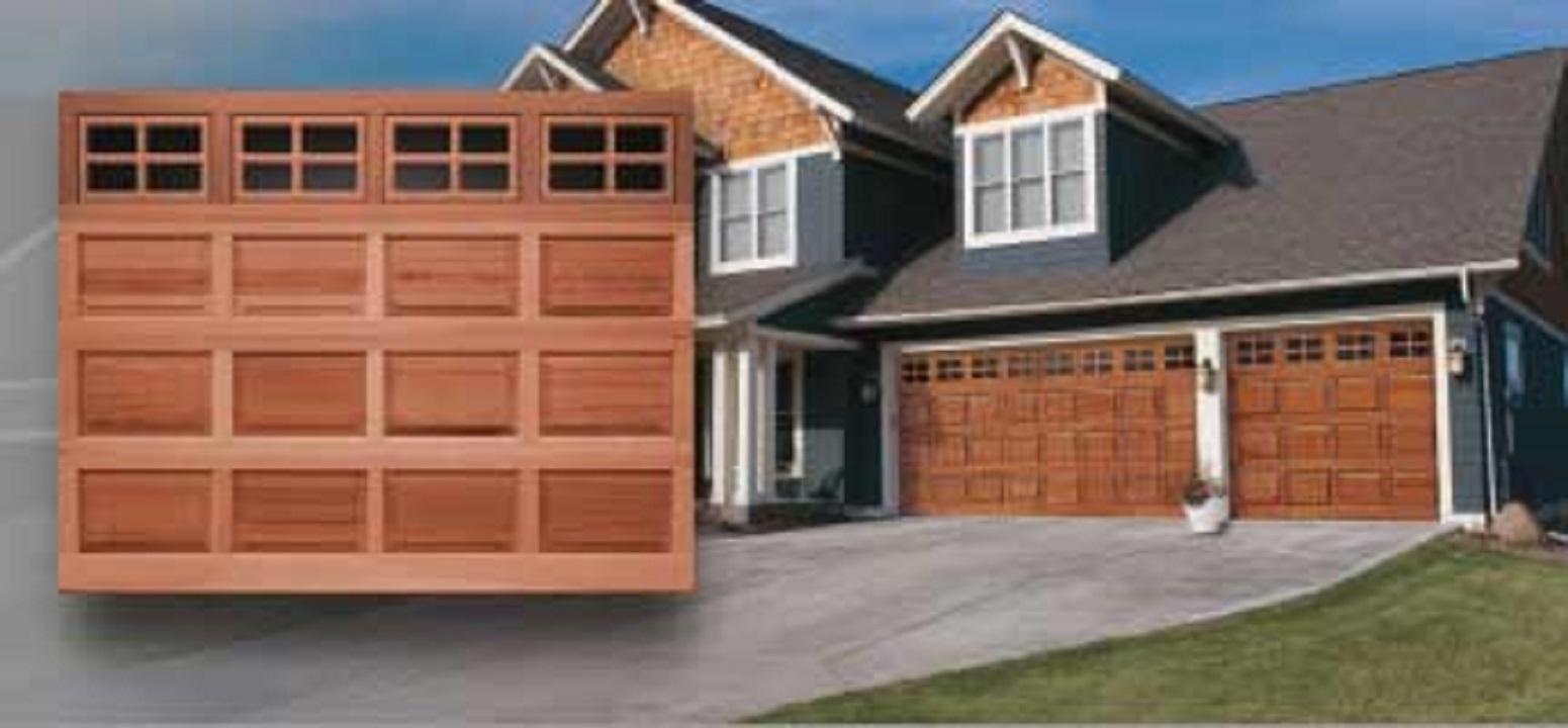 Clopaydoor Residential Garage Doors Examples Residential