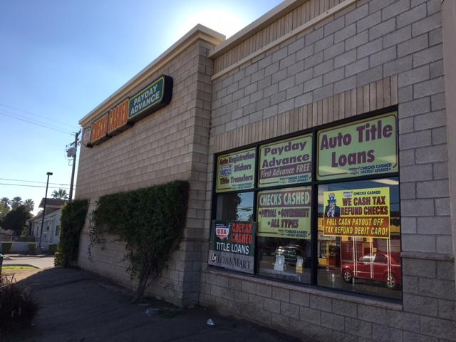 USA Title Loans - Loanmart San Bernardino image 3