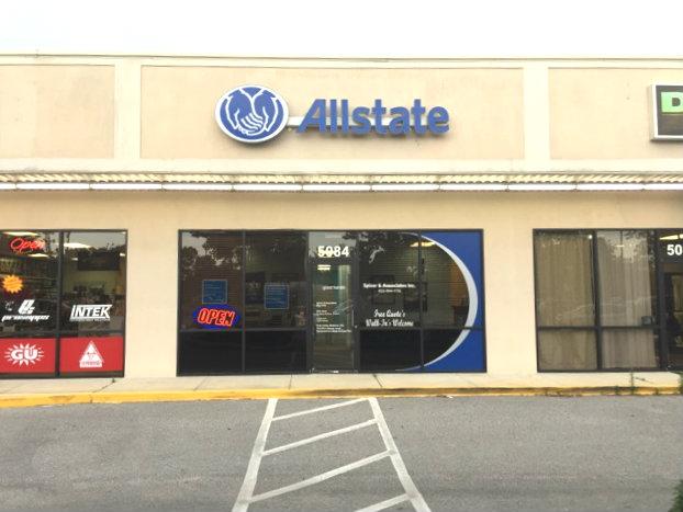 Darren Spicer: Allstate Insurance image 1