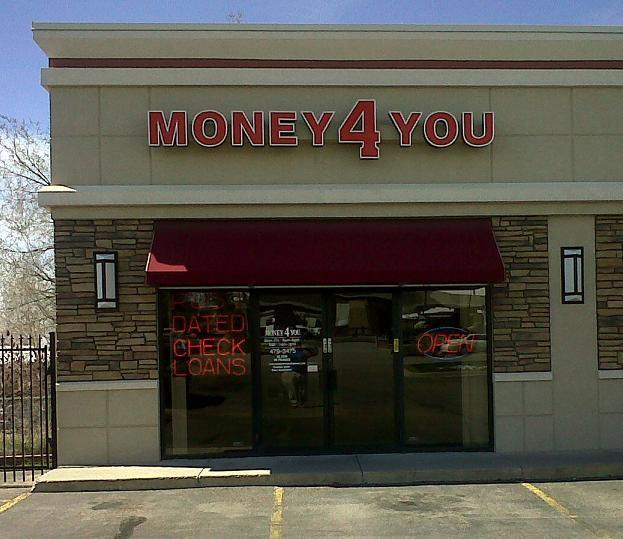 Ogden payday loans