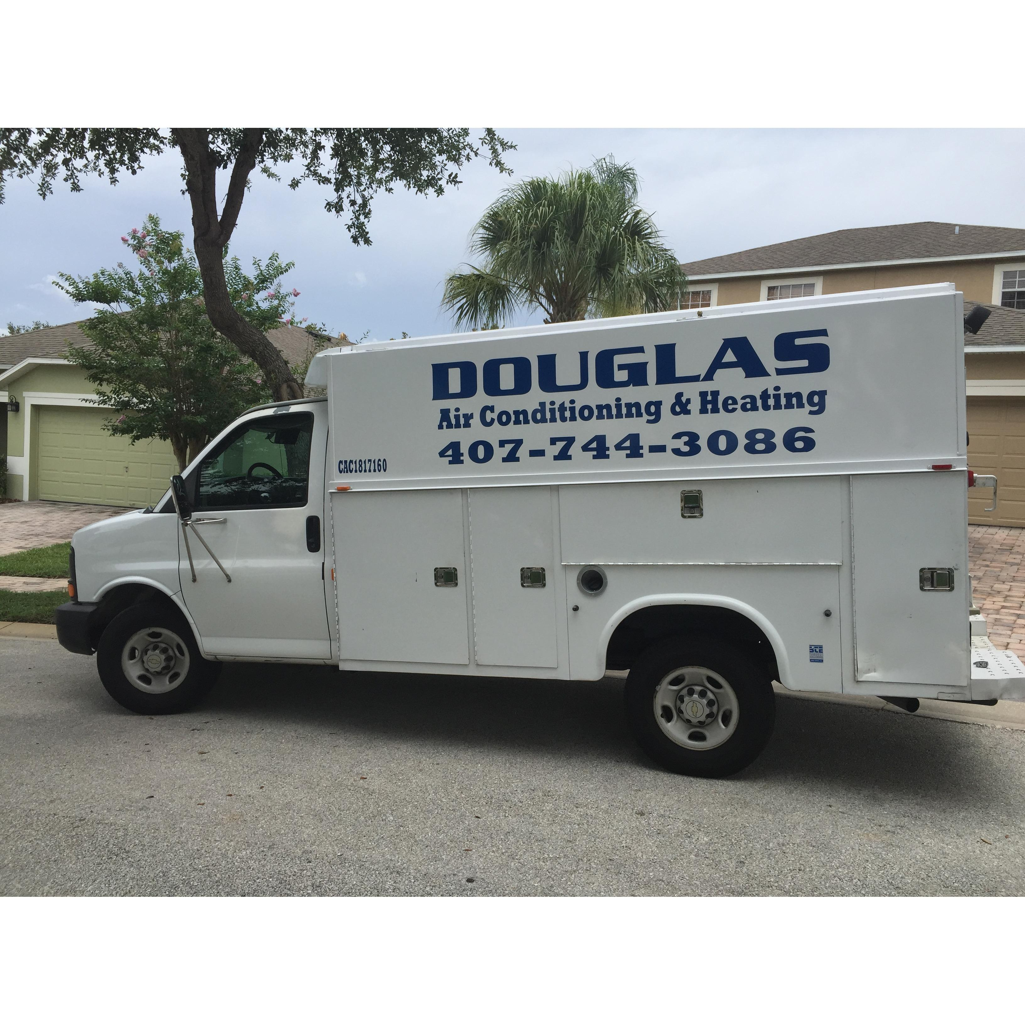Douglas Air Conditioning and Heating, LLC image 1