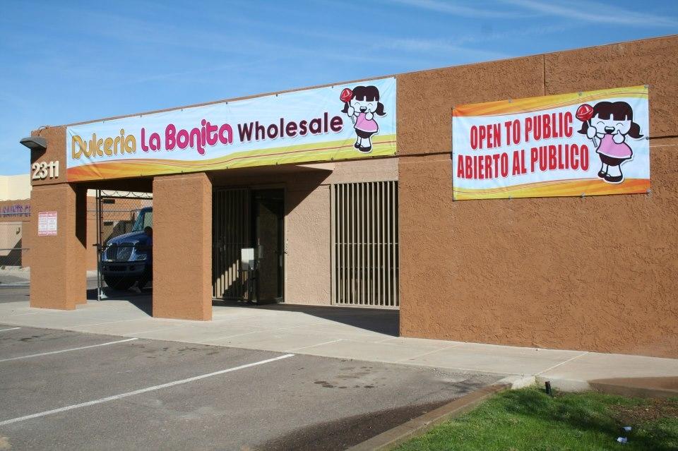 Dulceria La Bonita Wholesale - ad image