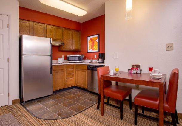 Residence Inn by Marriott Raleigh-Durham Airport/Morrisville image 6