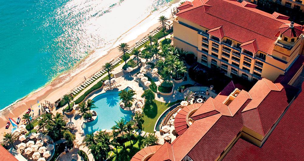 Eau Palm Beach Resort & Spa image 0