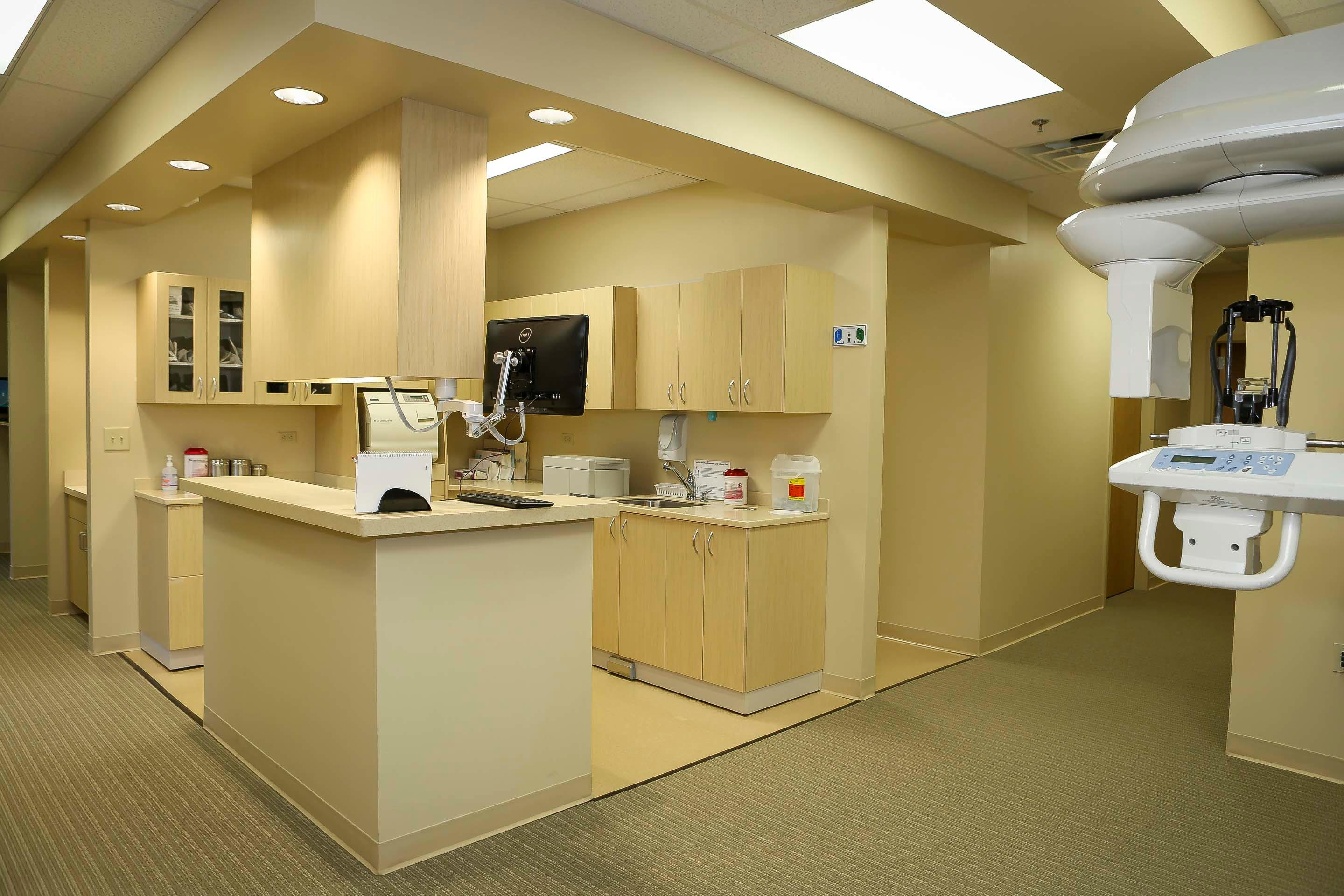 Middle Tennessee Oral & Implant Surgery PLLC image 2