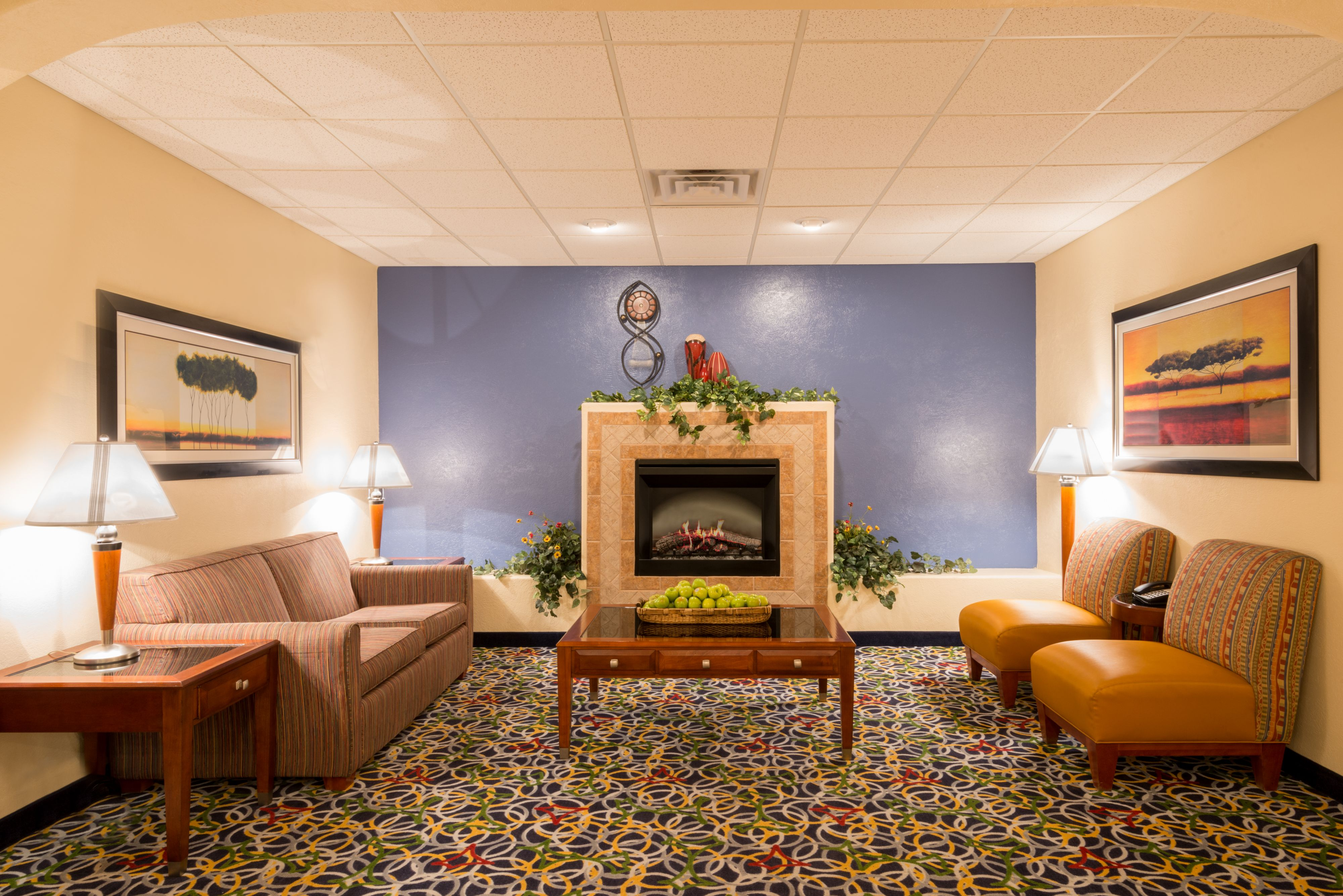 Holiday Inn Express & Suites Alamosa image 4