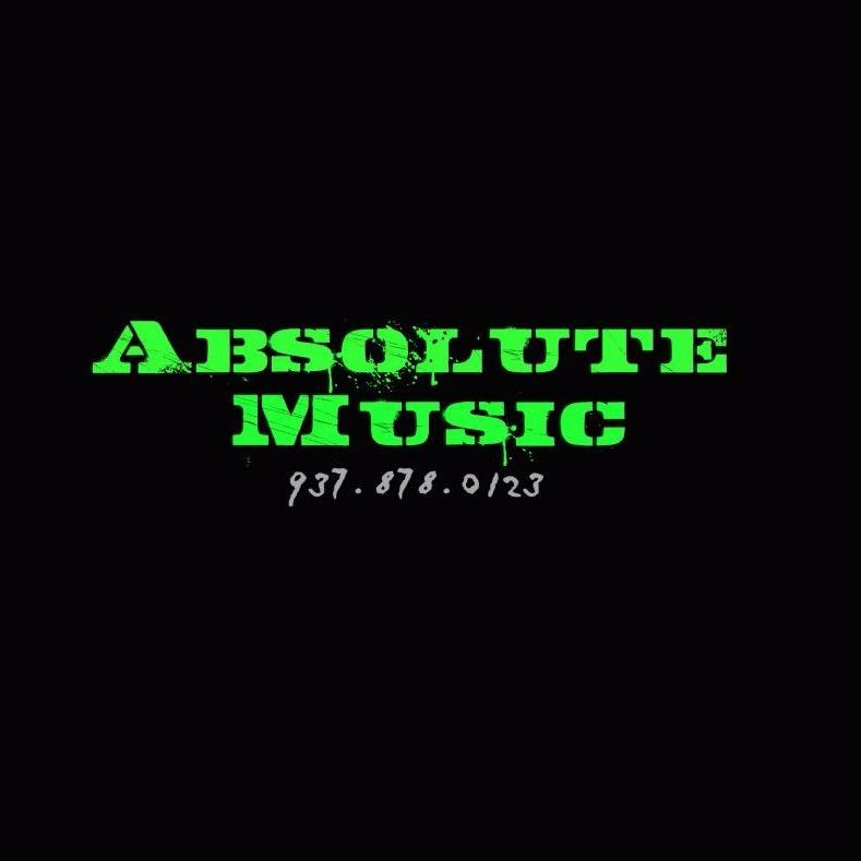 Absolute Music - Fairborn, OH - Musical Instruments Stores