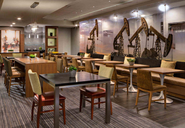 Houston Marriott South at Hobby Airport image 13