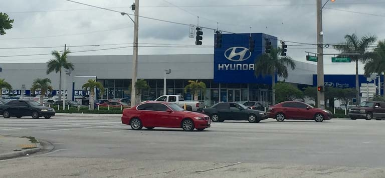 Napleton Ford West Palm Beach