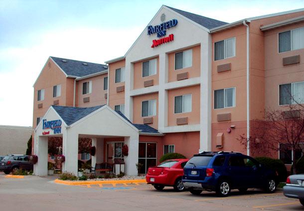 Fairfield Inn by Marriott Appleton image 1