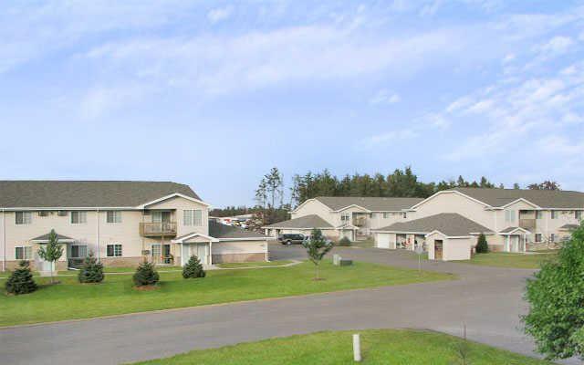 Pine Haven Apartments image 1
