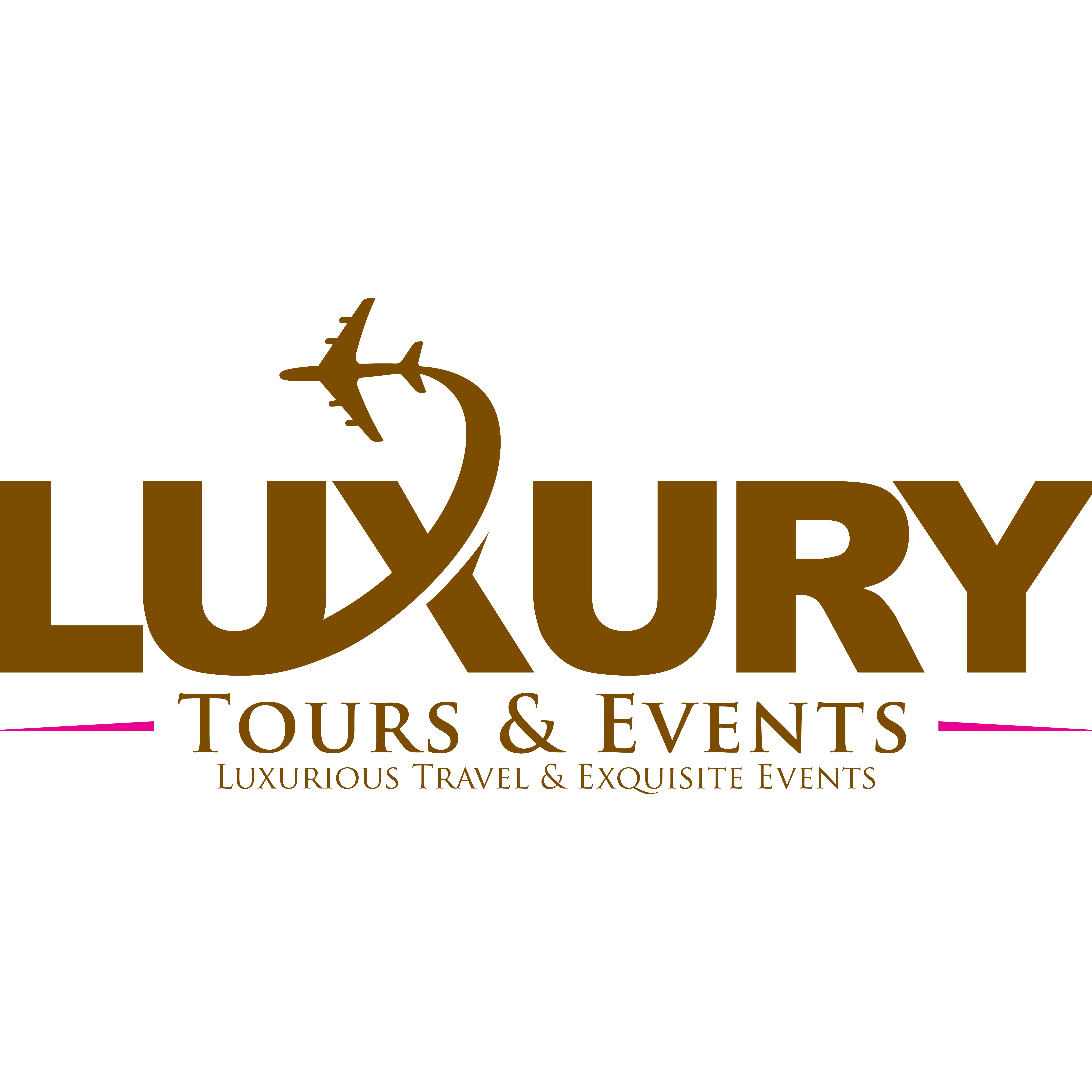 Luxury Tours & Events image 0