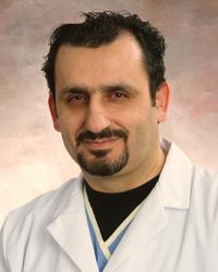 Ibrahim Fahsah, MD