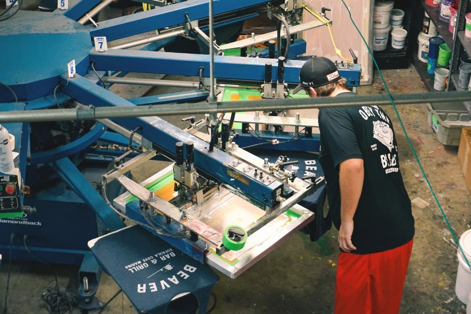 National Screen Printing image 1