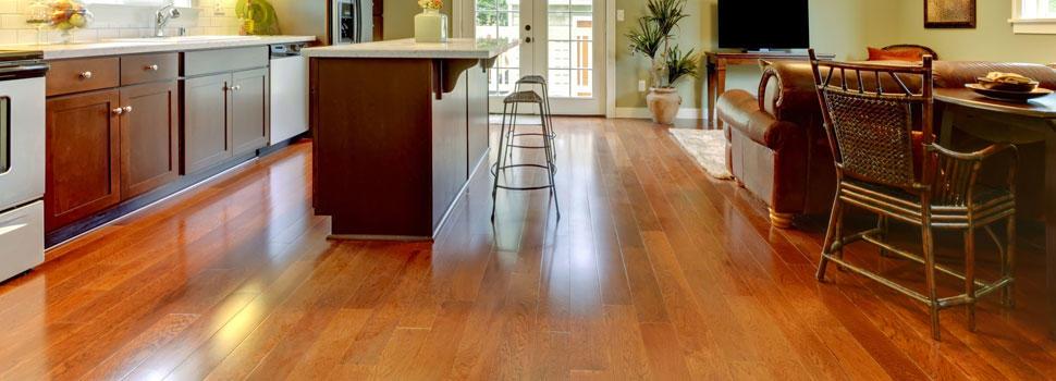 Heartland Hardwood Flooring image 1
