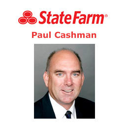 Paul Cashman - State Farm Insurance Agent
