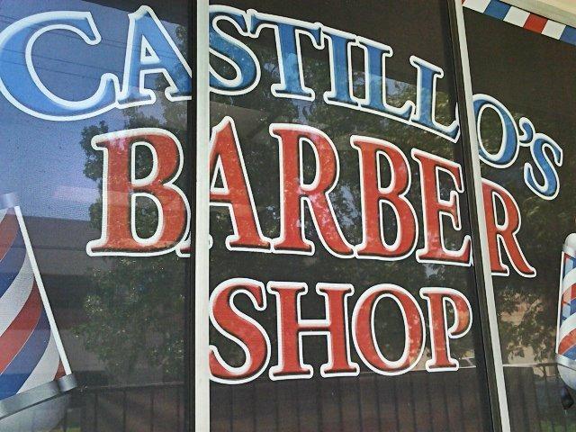 Castillo's Barbershop image 0