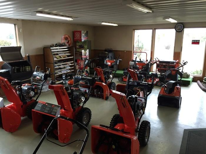 All Seasons Power Equipment
