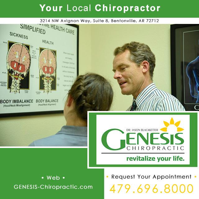 GENESIS Chiropractic image 9