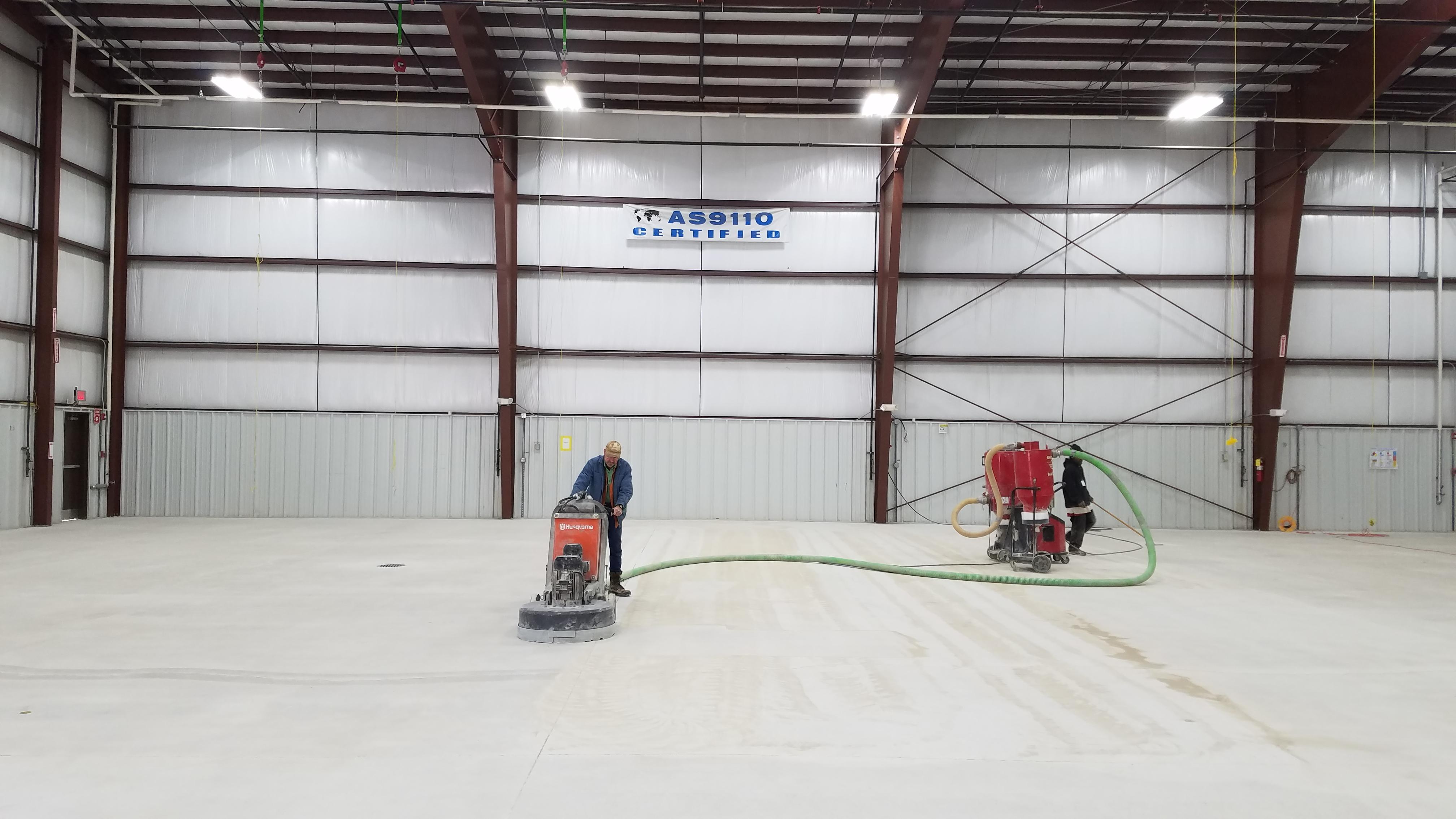 Southeast Concrete Solutions, LLC image 10