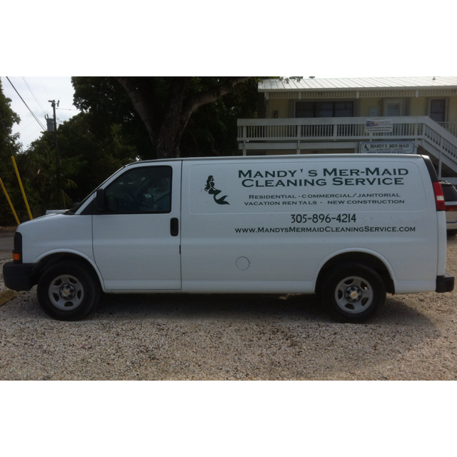 Mandy's Mer-Maid Cleaning Service Key Largo