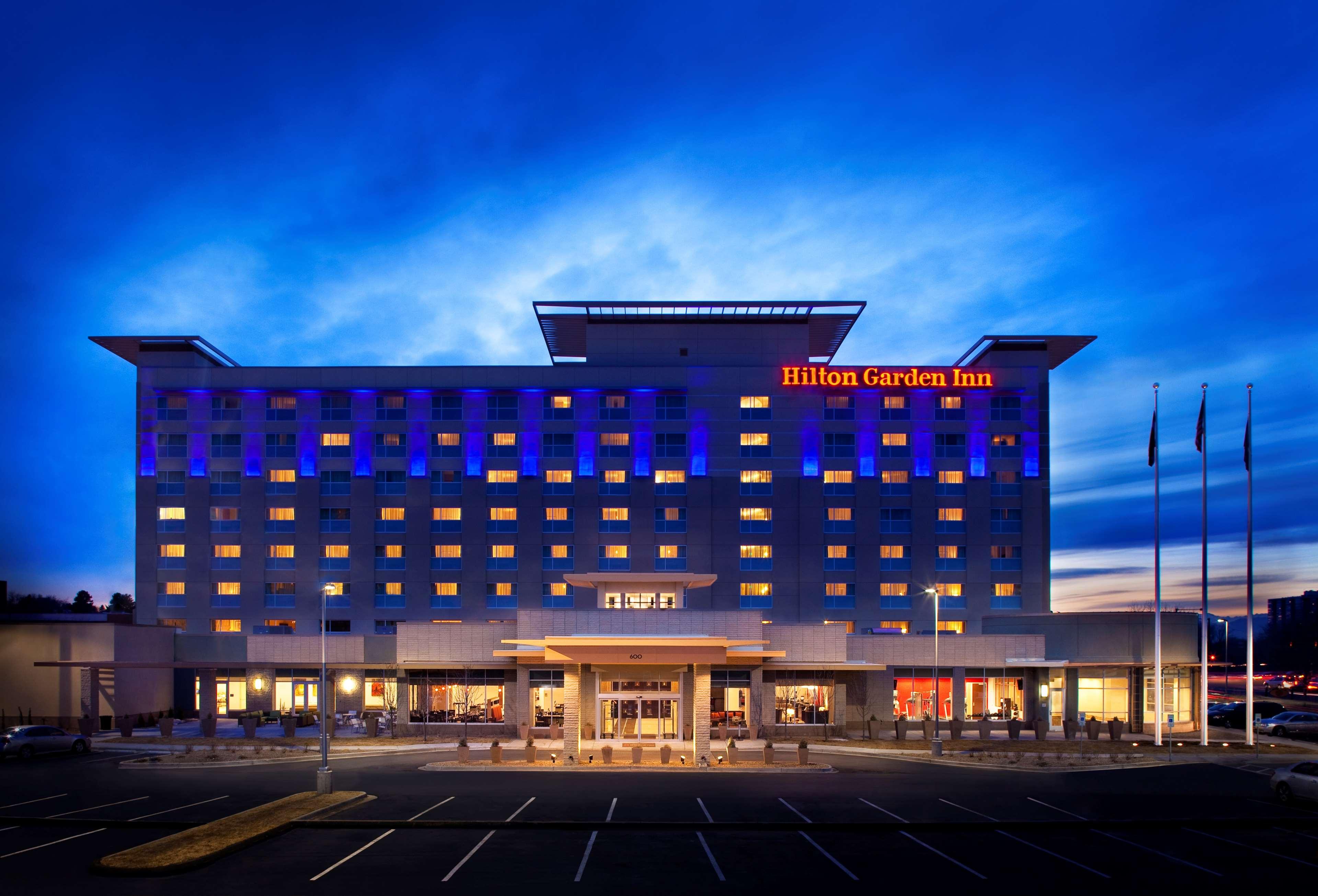 Hilton Garden Inn Denver/Cherry Creek image 0