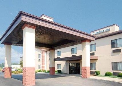 Motels Near Batavia Ny