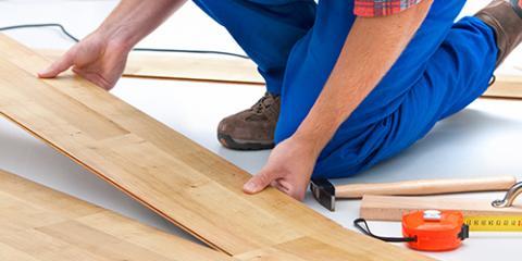 Accent Flooring Inc