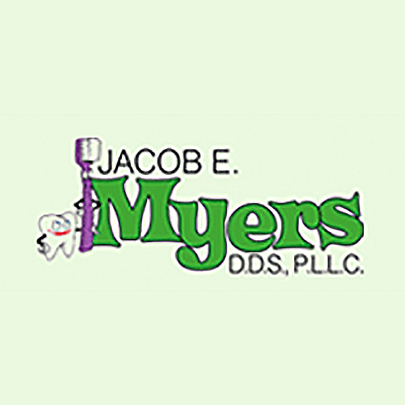 Dr. Jacob Myers DDS PLLC