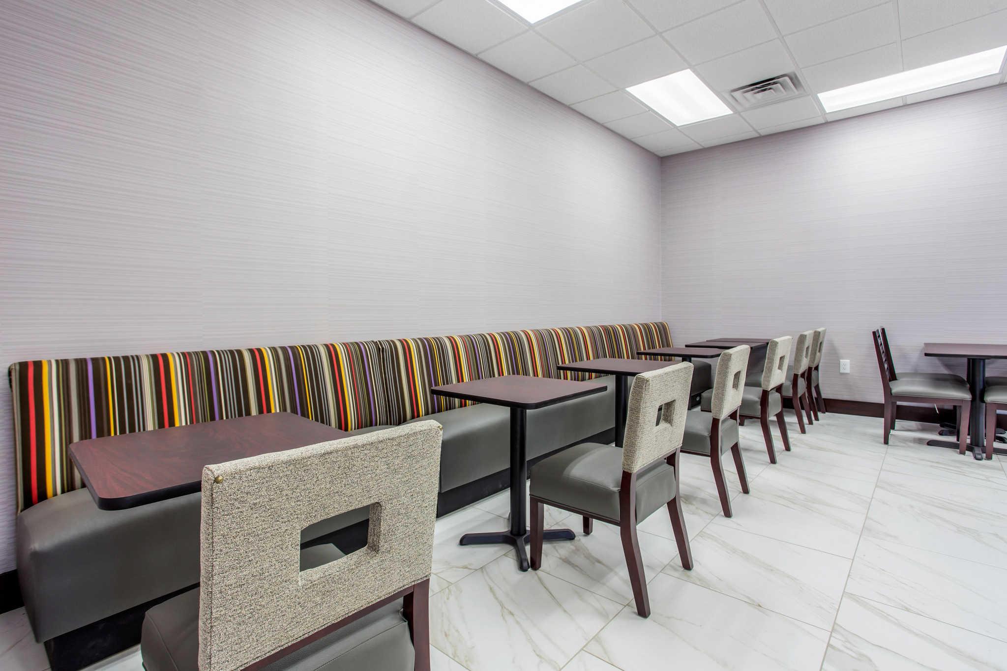 Clarion Inn & Suites image 26
