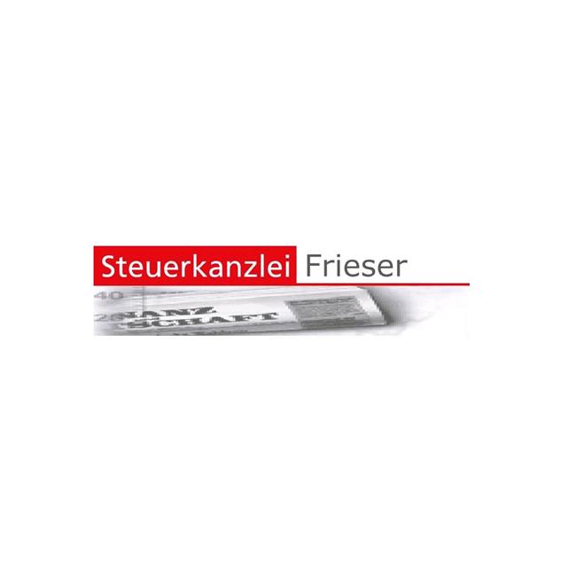 Logo von Frieser Johann Steuerberater