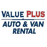Value Plus Auto & Van Rental