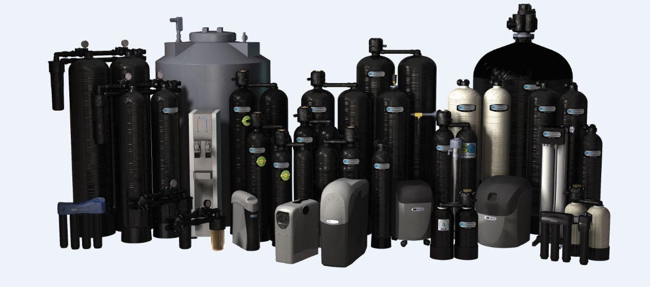 AQUA Clear Water Solutions image 0