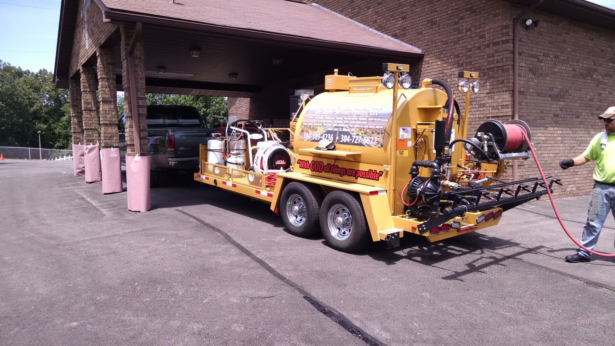 Tri-State Service Center LLC image 3