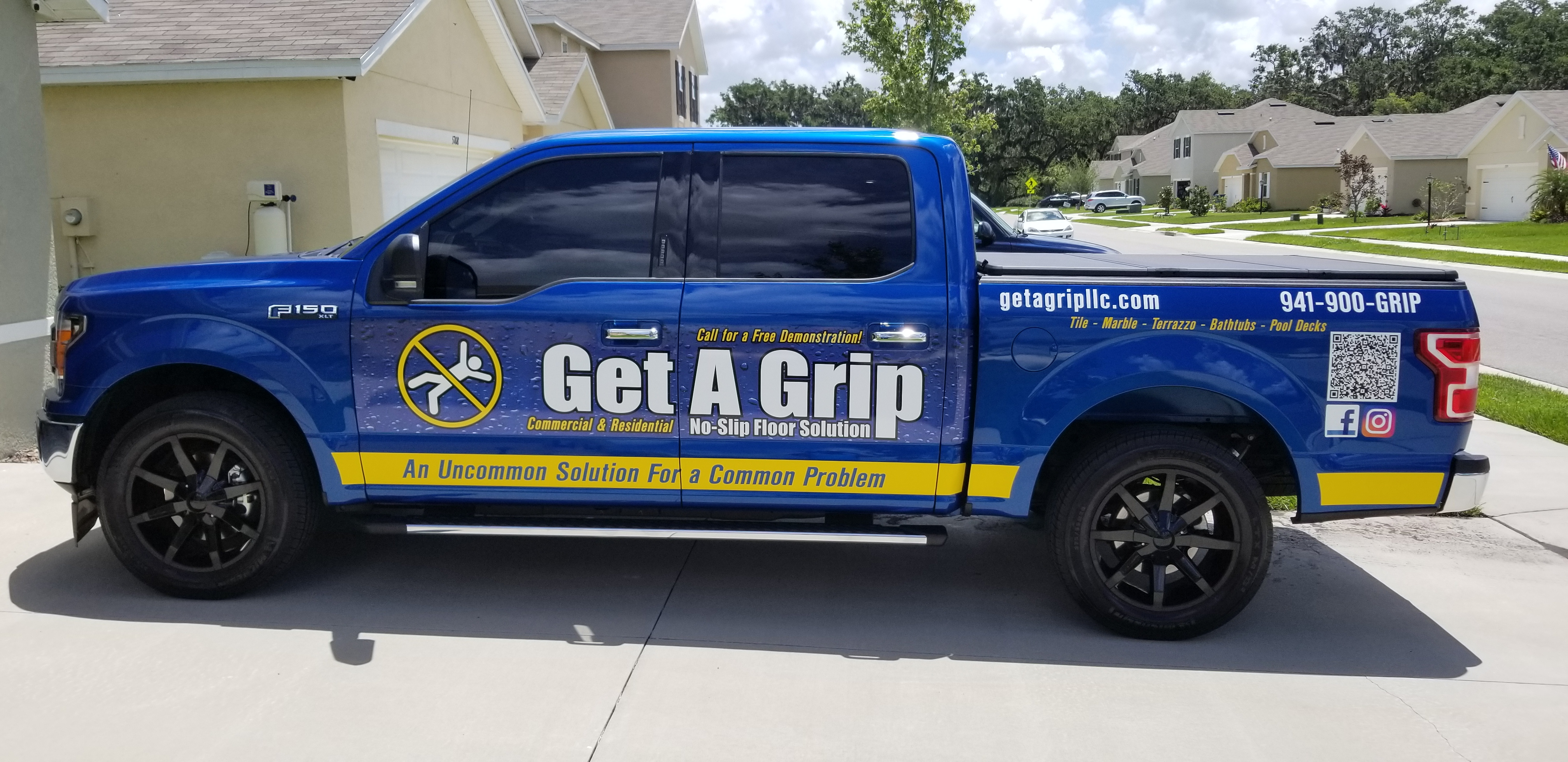 Get A Grip image 0