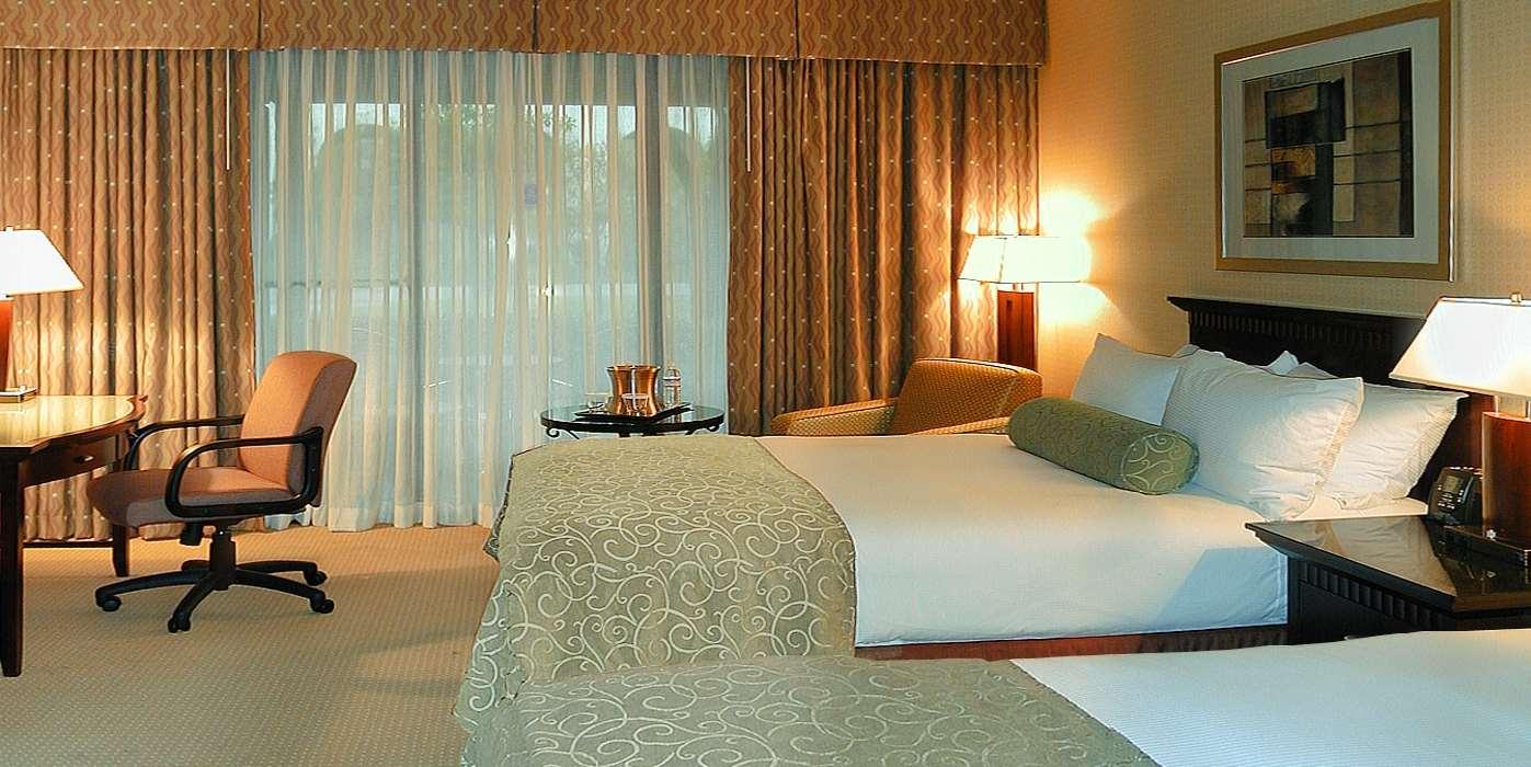 DoubleTree by Hilton Hotel Newark - Fremont image 14