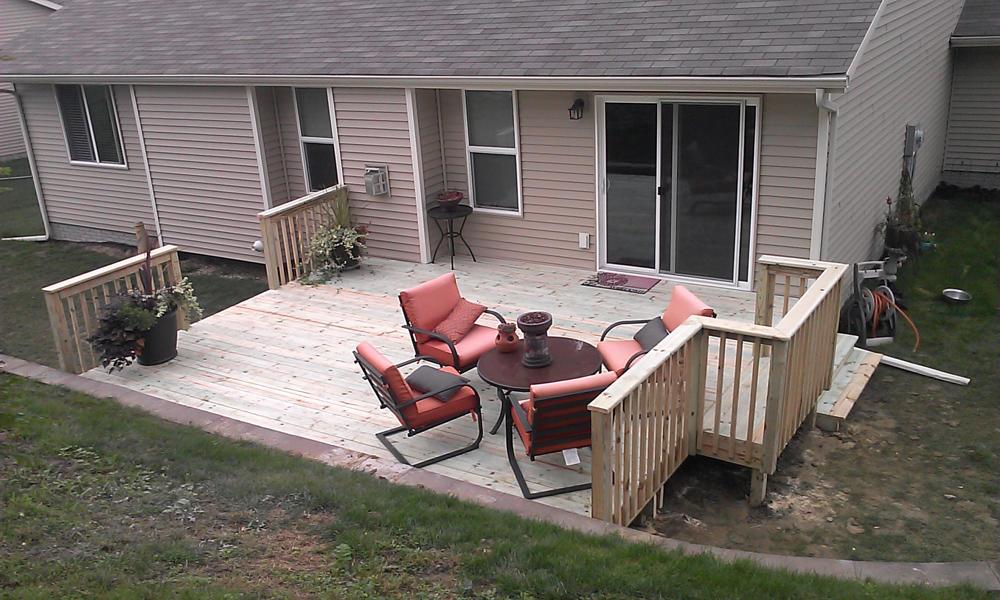 AW Home Improvement image 1