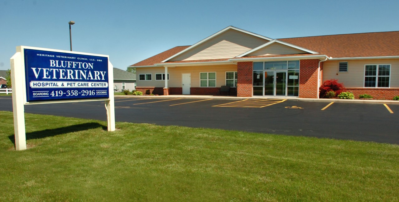 Bluffton Veterinary Hospital & Pet Care Center image 0