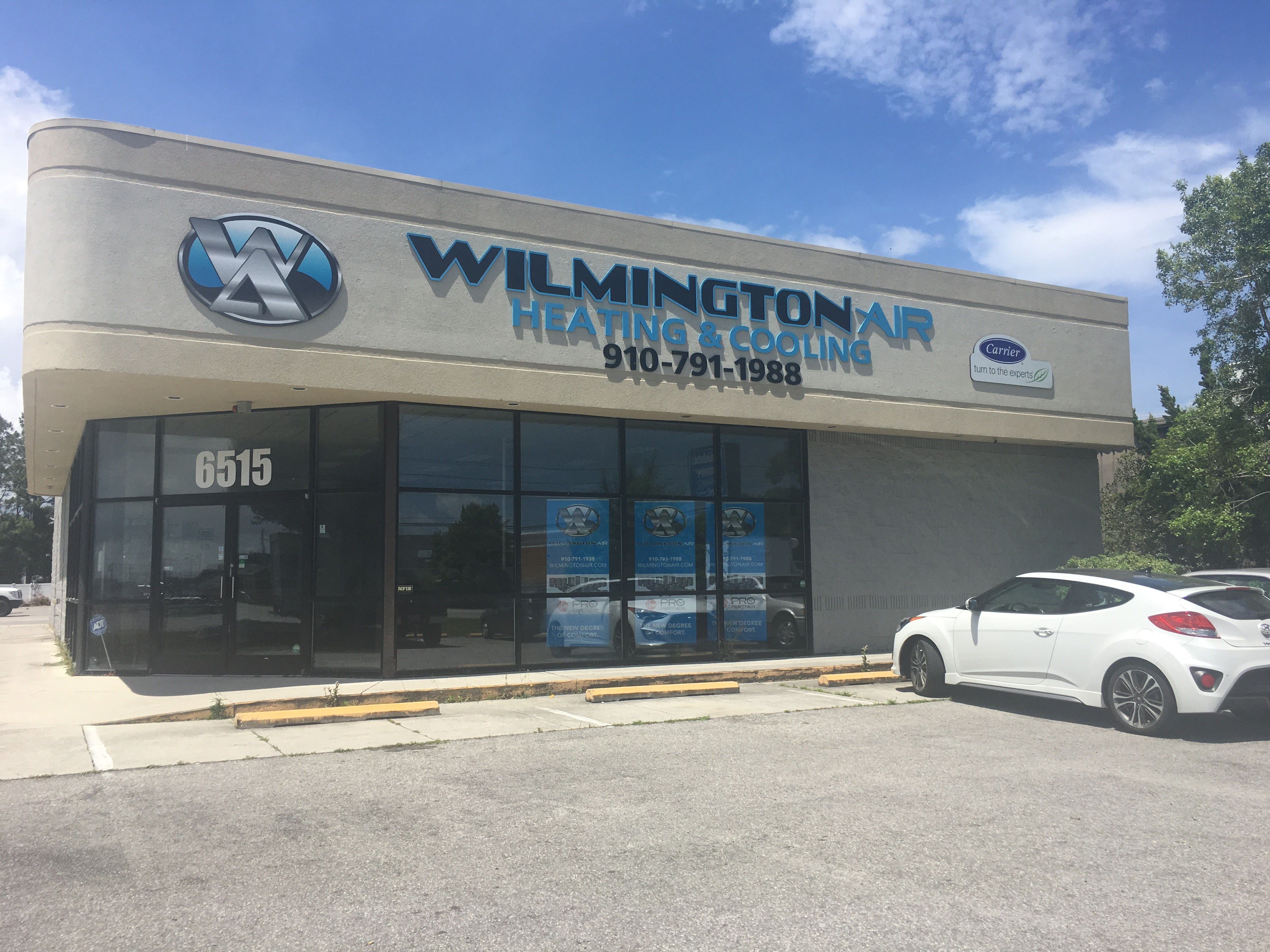 Wilmington Air image 1