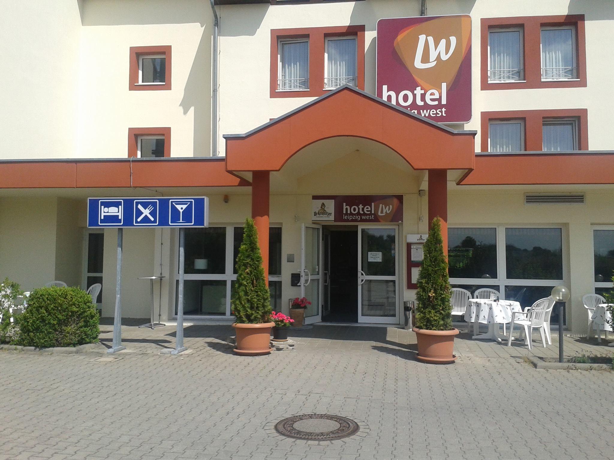 Hotel Leipzig West - 16 Bewertungen - Schkeuditz Dölzig ...