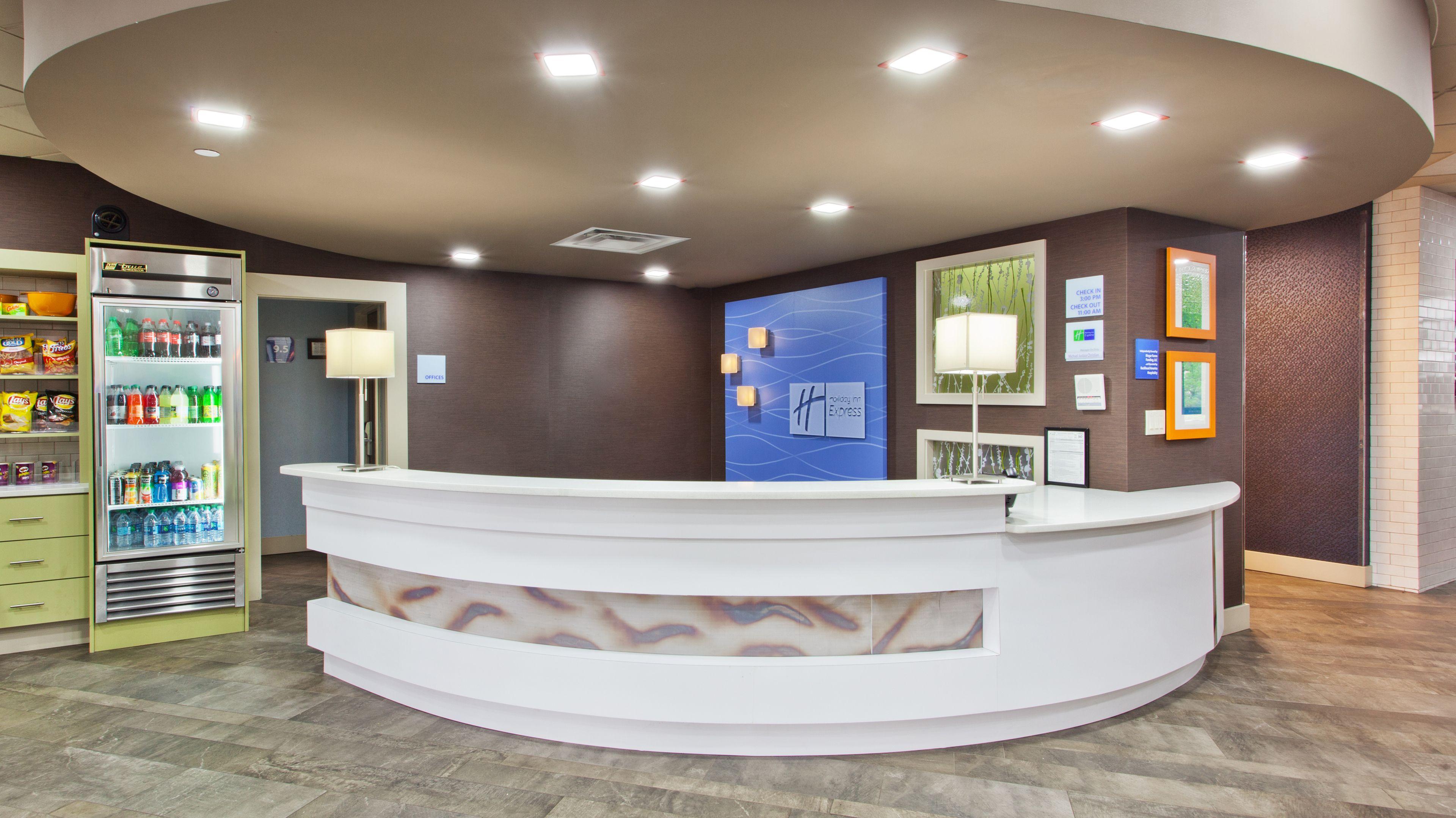 Holiday Inn Express Atlanta Galleria-Ballpark Area image 7