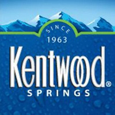 Kentwood Springs Water